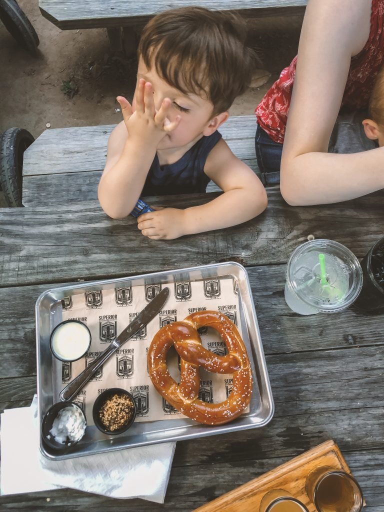 where to eat with kids hot springs arkansas