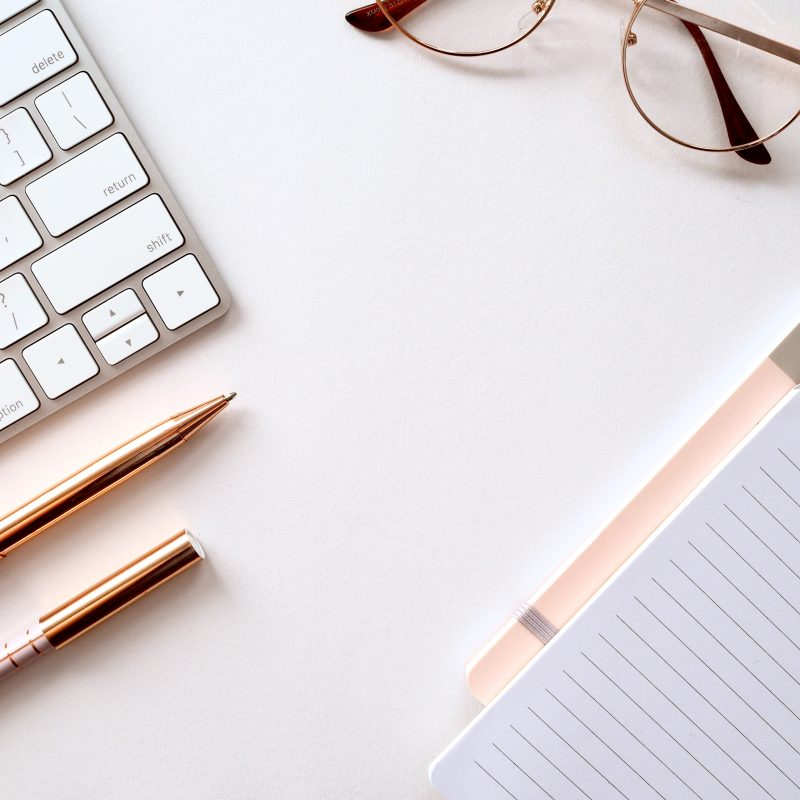 3 Steps to Clarity in your Content Plan