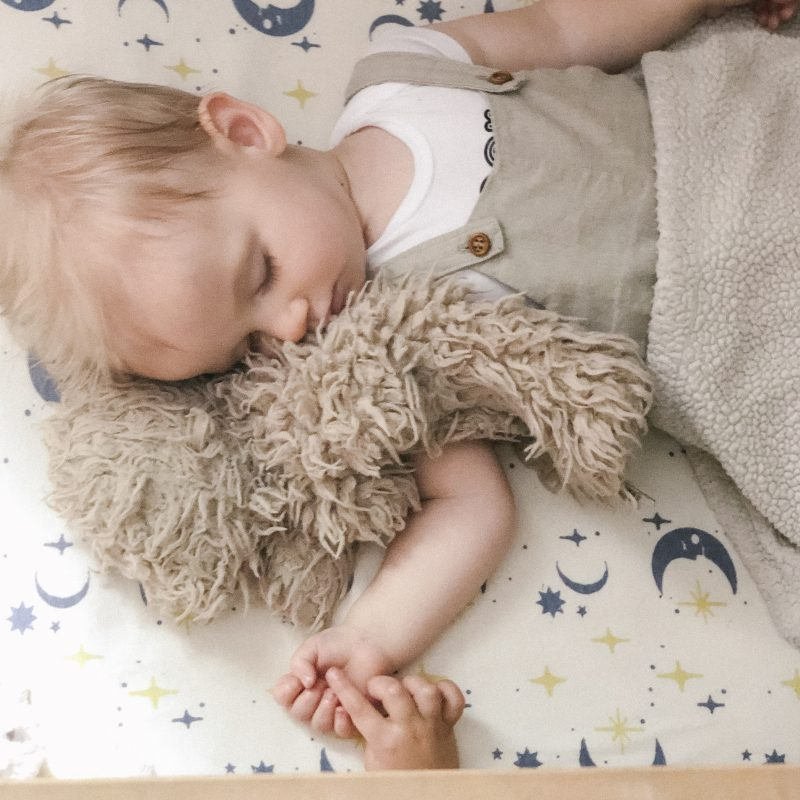 Best Sleep Training Tips with a Pediatric Sleep Consultant