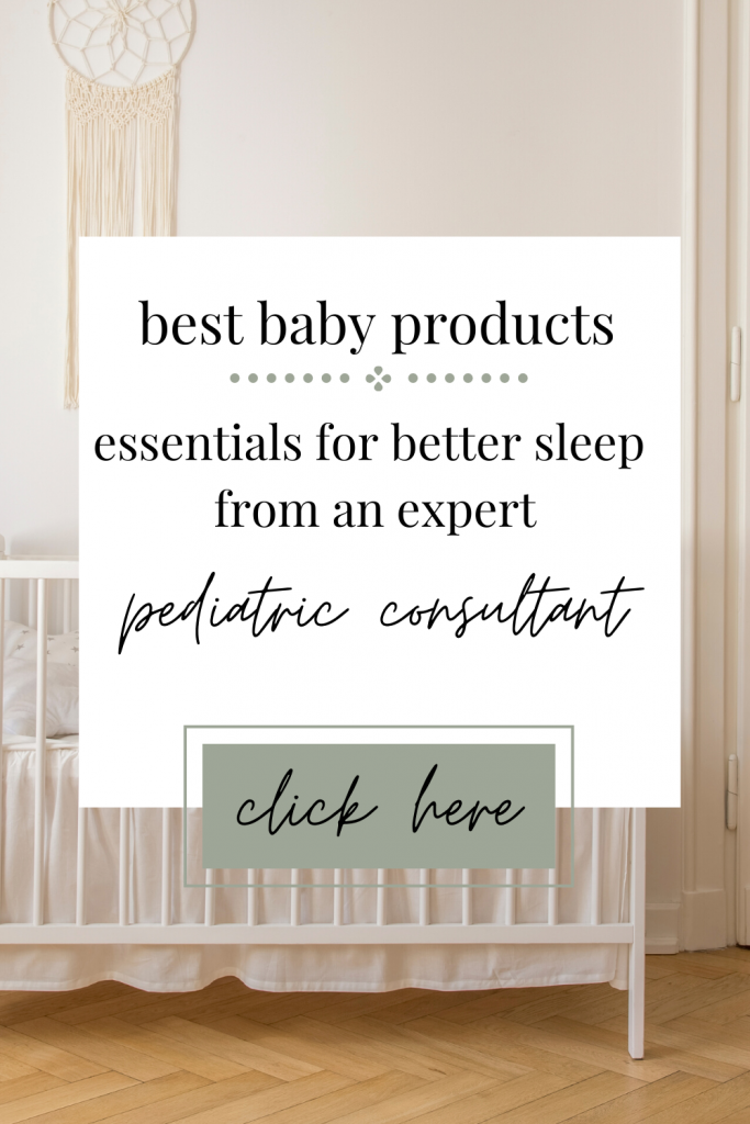 best baby product recommendations